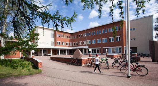 Suomen Akatemia Rahoitus