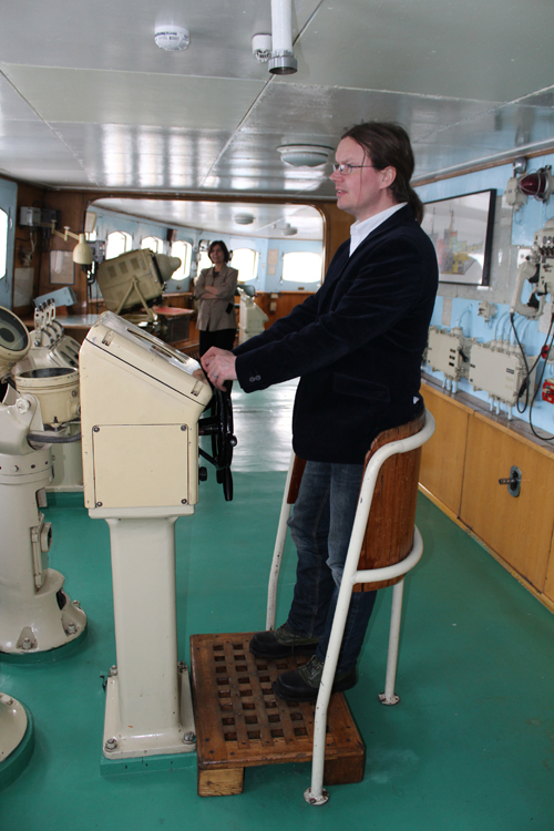Ari Laakso on board Lenin_web.jpg