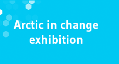 Arctic in Change exhibition